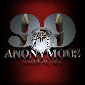 Amitron_7 - 99 Anonymous Mixtape 2