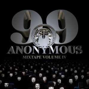ps - 99 Anonymous Mixtape 4