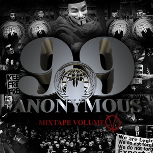 Substak & ps - 99 Anonymous Mixtape 5
