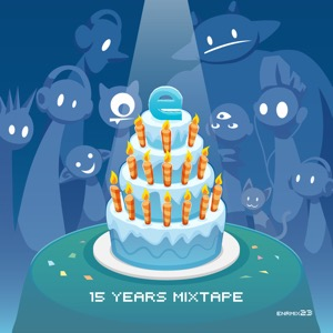 ps - 15 Years Mixtape