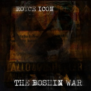Royce Icon - The Boshin War