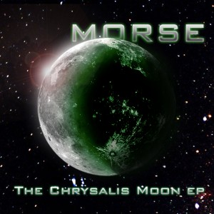 Morse - The Chrysalis Moon